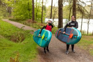 SUP Buying Guide - Supercharge Your Summer!